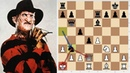 Шахматы с МАНЬЯКОМ Как поступать с ЧИТЕРОМ в онлайн шахматах