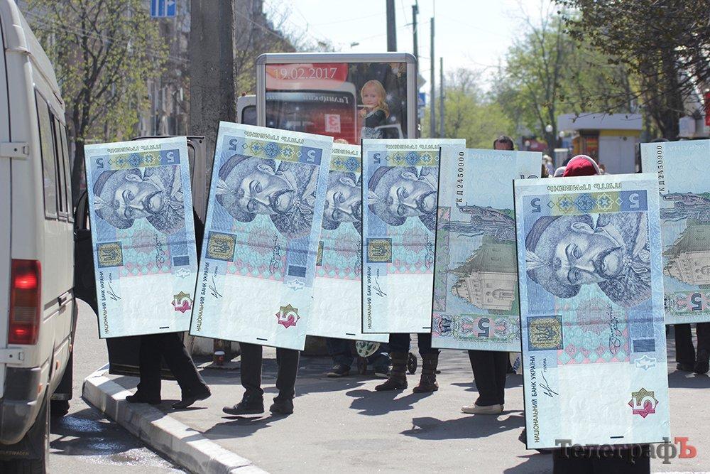 В Северодонецке хотят поднять цену за проезд в маршрутках