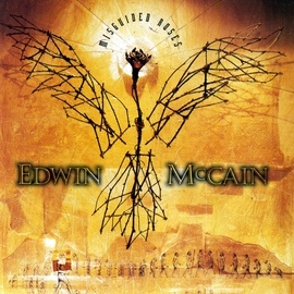 Edwin McCain альбом Misguided Roses