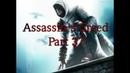 Assassins Creed PC Walkthrough Part 37 No Commentary 720 HD