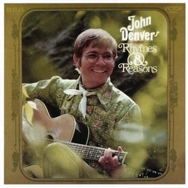 John Denver альбом Rhymes & Reasons