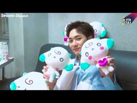 ENG SUB 'I Don't Care with Spoonz ' Episode 14 Plush Doll Recording Site Aron Version