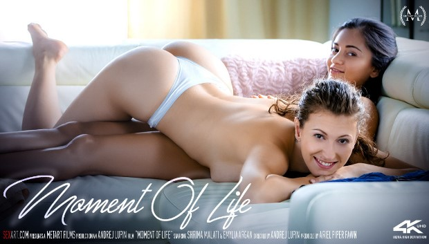 SexArt - Moment of Life