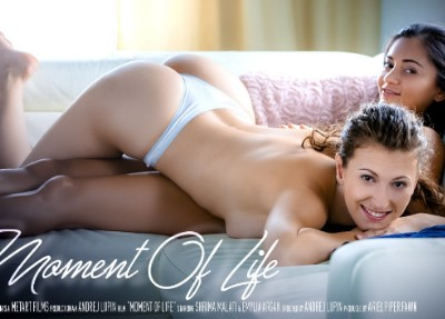 Porno SexArt Moment of Life