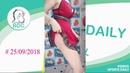 [Bigo Daily] 02 - Bigo live rừng rậm amazon soi kỹ nhé girl xinh (25/09/2018)