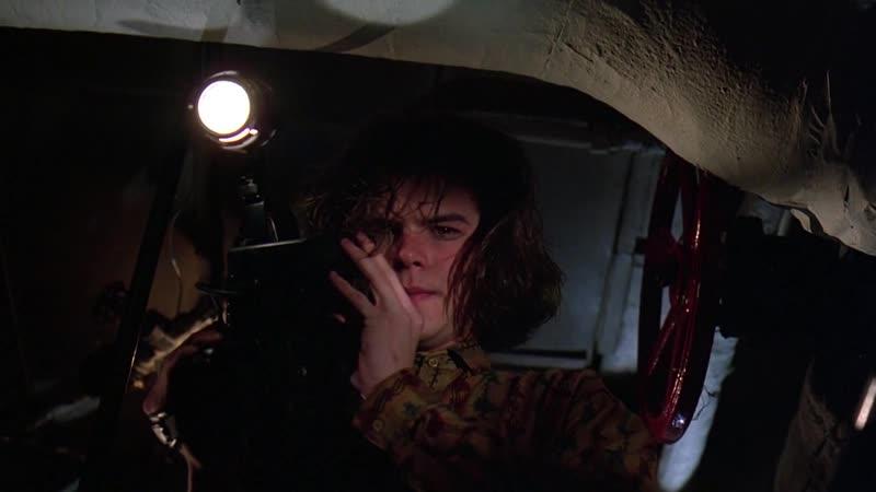 Пятница, 13-е Часть 8: Джейсон штурмует Манхэттен (1989)