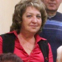 Нелия Зубеня