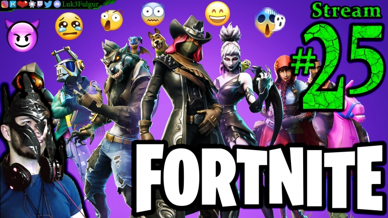 Fortnite 💩🐳Season 6 Welcome🐈 Join Me🐉PC💻Max✨ 25th🎋