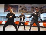 Toot That Whoa Whoa ft Chris Brown choreography by Tereshkin Artem