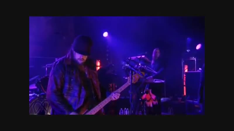 HIM Join Me In Death Live 2008 Orpheum Theatre