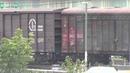 ВЛ10-1501 с грузовым поездом