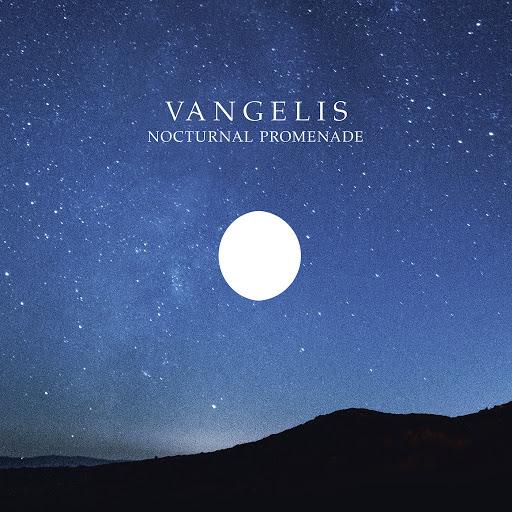 Vangelis альбом Vangelis: Nocturnal Promenade
