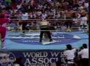 FMW USA And Mexico Tour 1992