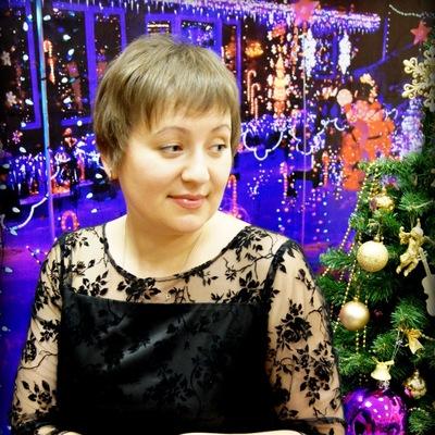 Лялька Крохмаленко