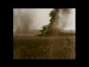 Война на Западном направлении 1990 Бой между вермахтом и РККА с участием бронетехники