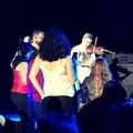 "Agata Char on Instagram: ""#DavidGarrett #concert #Ljubljana"""