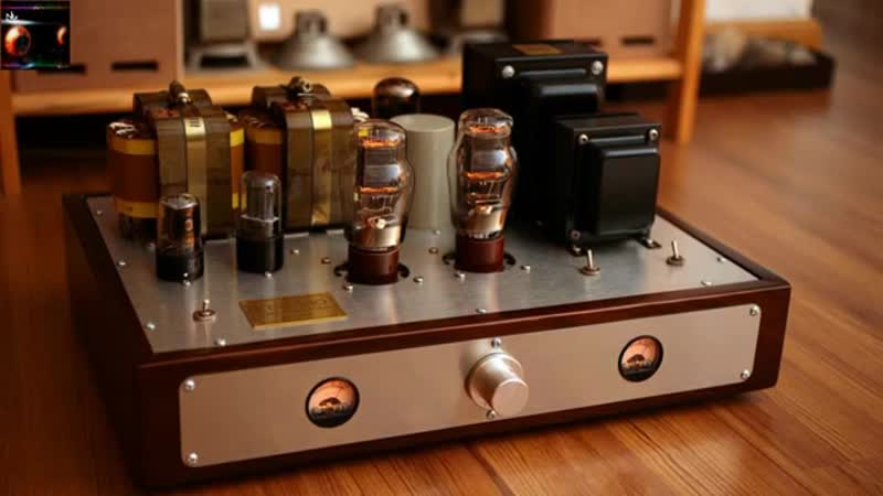 AUDIOPHILE MUSIC for TUBE AMPLIFIER - High End Audiophile Test - Audiophile Musi