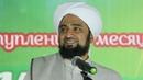 Мухаммад Саккаф. Визит в Дагестан