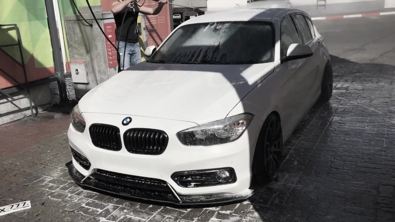 GRABLEE 2018 BMW F20