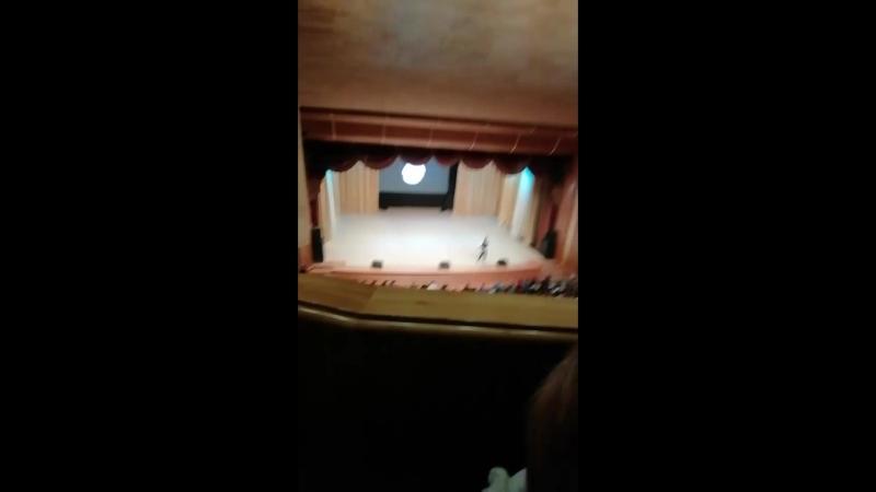 Ризида Сафарова Live