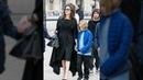 Анджелина Джоли и Брэд Питт последние новости ФОТО, РАЗВОД, ДЕТИ