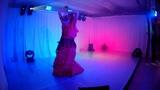 Екатерина Сидорова - Кармен Восточная вечеринка 2017 в Бали с Тиграном Петросяном