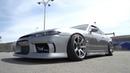 Nissan Silvia S15 BeautifulCar Music Bones DDC TopOneMix