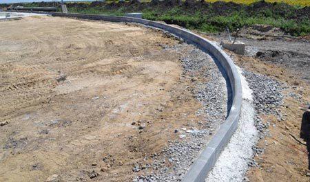 Проектирование автодорог и магистралей