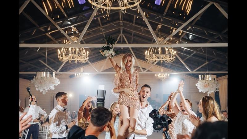 BACKSTAGE Свадебное агентство KARUNA 14 07 2018