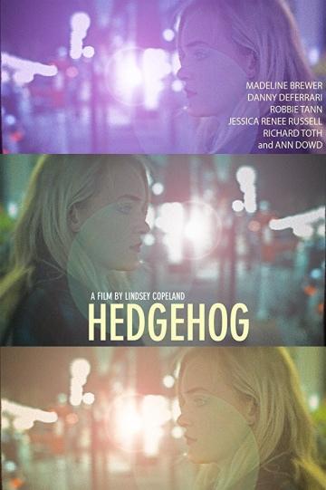 Ежик (Hedgehog) 2017 смотреть онлайн