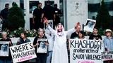 Podcast L'affaire Kashoggi