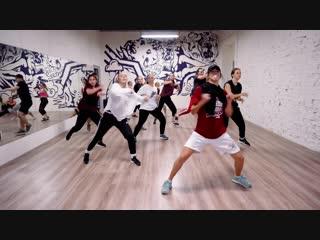 EXTRA DANCEVERSITY/ EVGENY CHERNALEV / HIP-HOP