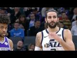 Utah Jazz vs Sacramento Kings - Full Game Highlights Nov 25, 2018 NBA 2018-19