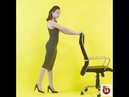 Nội thất Đăng Khoa mách bạn cách thu giãn với chiếc ghế văn phòng