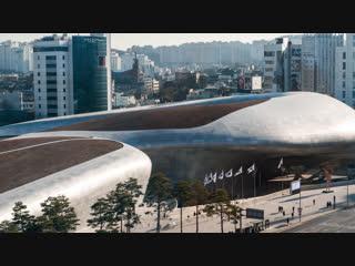 Сеул. Каким его увидел я. VLOG 10
