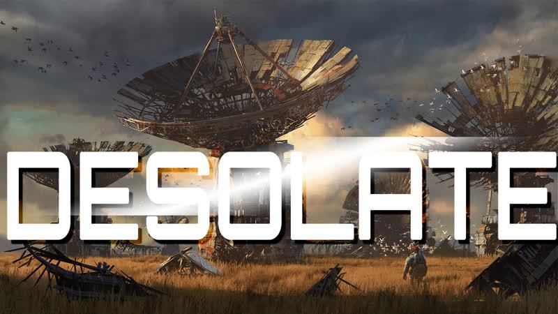 DESOLATE 1.0 FIX 1.01| ПЕРВЫЙ ВЗГЛЯД НА РЕЛИЗНУЮ ВЕРСИЮ ИГРЫ