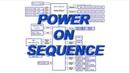 Процесс запуска материнской платы Power on Sequence