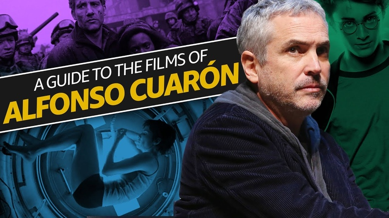 A Guide to Alfonso Cuarón Films | DIRECTOR'S TRADEMARKS