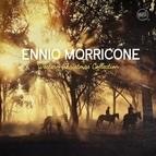 Ennio Morricone альбом Western Christmas Collection