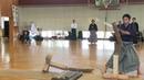 第42回全日本抜刀道連盟全国大会・第9回植木杯争奪戦 【居合道・抜刀道】Iaido