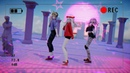 【MMD/FRIENDS】Lisa-Swalla ♥ Motion DL♥