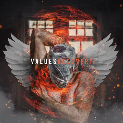 VALUES - Recovery [EP]