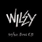 Wiley альбом 50/50 Bow E3