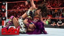 Bayley gets payback against Sasha Banks: Raw, April 2, 2018