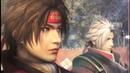 Samurai Warriors 4: Opening