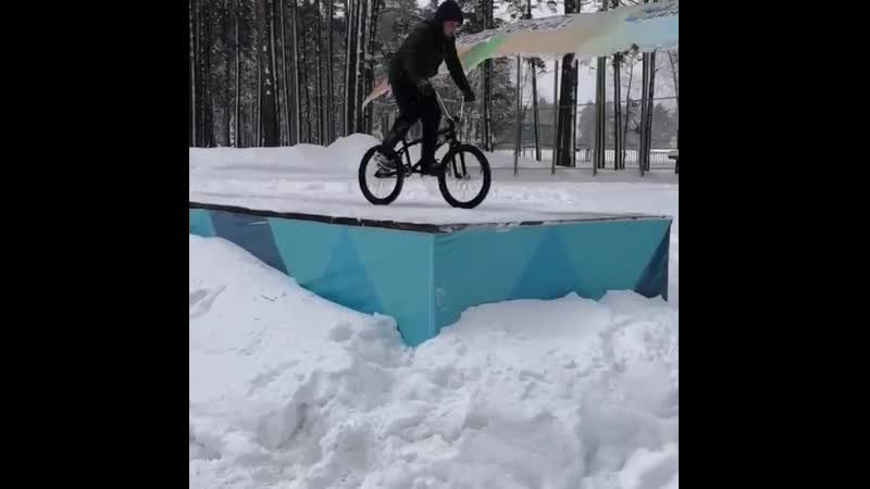 BMX по Димитровградски