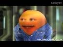 Надоедливый апельсин - похитители НЛО