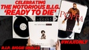 Discover Classic Samples Used On The Notorious B I G 'Ready To Die'