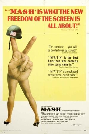 Военно-полевой госпиталь М.Э.Ш. MASH Трейлер