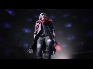 Dante — u got that